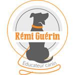 Rémi Guérin : éducateur canin et comportementaliste pour chien